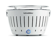 Lotusgrill Serie 340 , Farbe Mangostinweiss