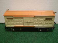 Lionel Prewar #514 Standard Gauge Box Car. Nicely Restored.
