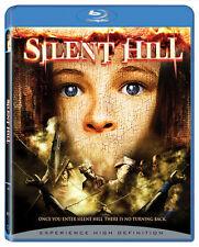 Silent Hill Blu-ray Region A BLU-RAY/WS
