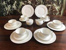 DIBBERN Fine Bone China CLASSIC Goldline - 20 teiliges Kaffeeservice