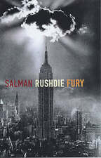 Fury by Salman Rushdie (Hardback, 2001)