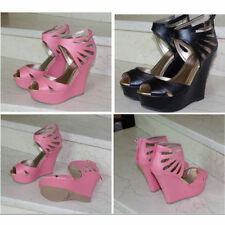 Zip Party Medium (B, M) Width Sandals for Women