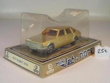 Norev Mini Jet Nr. 415 Talbot 1510 Limousine goldmetallic OVP #252