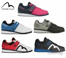 Weight Lifting Lace Up Fitnesses Shoes for Men