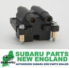 Genuine Oem Subaru Ignition Coil 22433Aa580