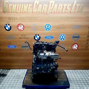 2017 BMW 116D 1 SERIES COMPLETE ENGINE 1496cc 114 BHP DIESEL B37D15A