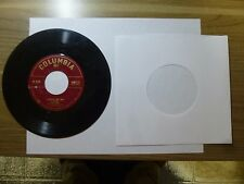 Old 45 RPM Record - Columbia 4-40144 - Jose Ferrer Woman / Rosemary Clooney Man