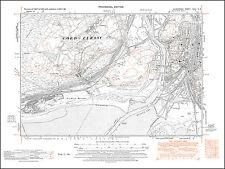 Briton Ferry, Crymlyn Burrows, old map Glamorgan 1948: 24NE Wales
