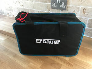 Erbauer Padded Tool Case Box Carry Handle