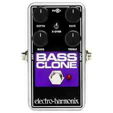 Electro Harmonix Bass Clone Bass Chorus