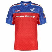 Honda Race Team T-Shirt,  SIZE Medium ,   Official Merchandise