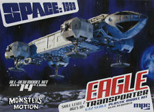 "Space 1999 Eagle II Transporter 1/72 Scale 14"" Model Kit 189MP200"