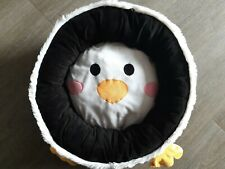 Petworld Penguin small Dog / Cat Bed used once then washed excellent condition.