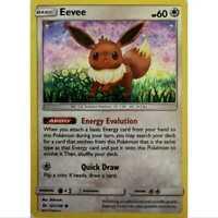 Eevee 101/149 General Mills Promo Holo Pokemon  Englisch NM/Mint