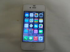 Apple iPhone 4s Smartphone MC924LL/A 16GB White (AT&T) ***AS IS (99525-2 S1a)