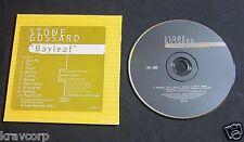 STONE GOSSARD 'BAYLEAF' 2001 PROMO CD