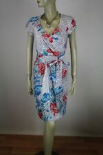 LEONA EDMISTON Dress sz 8 - BUY Any 5 Items = Free Post