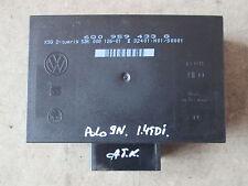 ZV Steuergerät Komfort VW Polo 9N Seat Ibiza Skoda Fabia 6Q0959433G