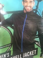 Crivit Mens Softshell Jacket Size Available M And L