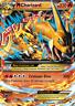 Mega Charizard EX 13/106 XY Flashfire Holo Ultra Rare Pokemon Card NEAR MINT TCG