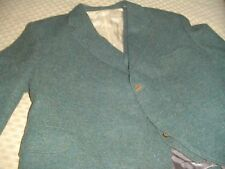 Vintage Rare Tweed by Paisleys Ltd, Glasgow, Kilt. Argyle  Jacket & Waistcoat