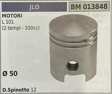 Kolben Komplett Jlo BM013848