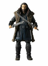 Lord OF THE RING Hobbit THORIN SCUDODIQUERCIA Action Figure Nuovo e Sigillato
