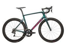 Specialized Asfalto Pro Uomo Bici da Strada - 2018, 58cm