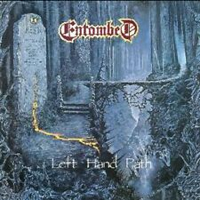 Entombed - Left Hand Path - New Vinyl LP - Pre Order - 23rd June