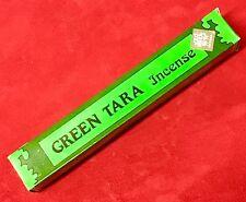 """Incienso Tibetano """"Green Tara"""" Hierbas Medicinales 20 grs"""