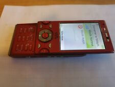 Sony Ericsson Walkman W995 - fonctionne parfaitement