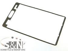 Sony Xperia Go ST27i Kleber Klebeband Touch screen / Rahmen
