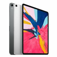 """Apple iPad Pro 256GB - Wi-Fi 11"""" Space Gray or Silver (2018)"""