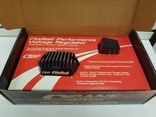 Crane FireBall Performance Voltage Regulator 1982-88 Harley Big Twin