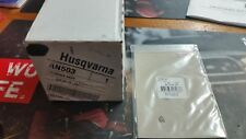 husqvarna chainsaw 576 xp new OEM cylinder & piston assy with gasket # 575257406