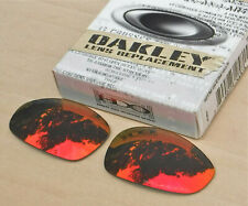 NWOT Oakley Juliet Lens Authentic Oakley X Metal Polarized Ruby Iridium Lens
