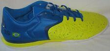 ADIDAS X 15.2 COURT AQ2525 BRAZIL INDOOR SOCCER YELLOW/BLUE MEN SHOES SIZE 12