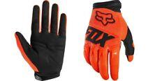 Fox Racing 2020 Youth Dirtpaw Race Gloves Flo Orange Motorcycle MX ATV 23959-824