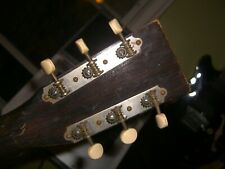 OLD CRAFTSMAN USA TUNERS  3x3 FOR ELECTRIC or ACOUSTIC GUITAR