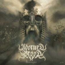 "Adorned Brood ""kuningaz"" CD [Pagan Folk Metal from Germany]"