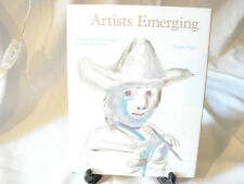 Artists Emerging : Sustaining Expression Through Drawing by Sheila Paine (VG++