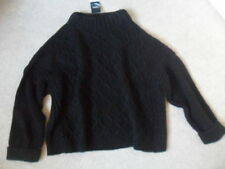 Next Women's Chunky, Cable Knit Knit Acrylic Blend Jumpers & Cardigans