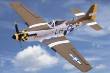 RC Plane NiceSky P-51 Mustang PNP Brown
