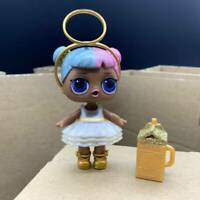 LOL Surprise Doll GLAM GLITTER Series 2 Sugar  toy gift