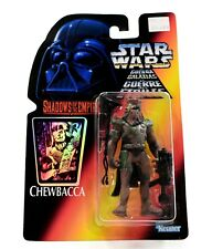 Star Wars Shadows of The Empire (Euro) Chewbacca (Bounty Hunter Disguise) Figure