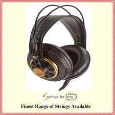 AKG K240 Over Ear Semi-Open Professional Studio Headphones