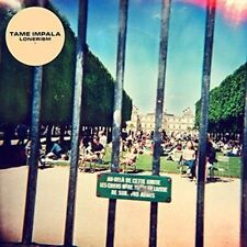 Tame Impala Lonerism Double Vinyl LP 2012
