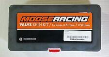 Shim Kit Plaquette VANNE 8,9mm VANNE KTM EXCF SXF SX-F ATV SMR 350 450 505