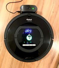 iRobot Roomba 770 Robotic Vacuum Cleaner