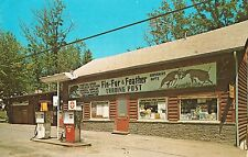 Fin Fur & Feather Trading Post in Lock Haven PA OLD